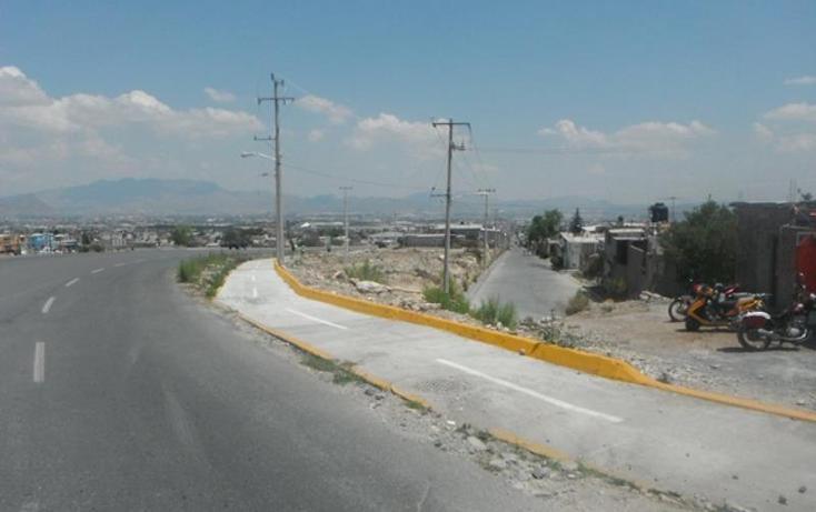 Foto de terreno habitacional en venta en  , ex hacienda los cerritos, saltillo, coahuila de zaragoza, 372423 No. 03