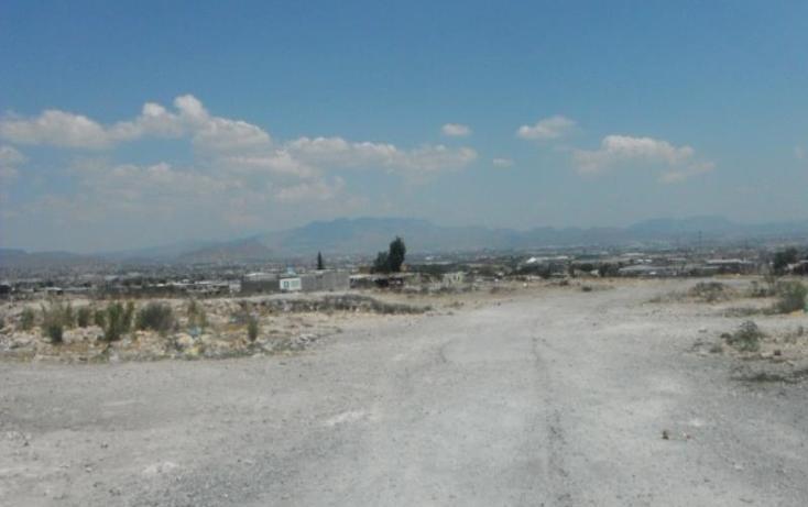 Foto de terreno habitacional en venta en  , ex hacienda los cerritos, saltillo, coahuila de zaragoza, 372435 No. 05