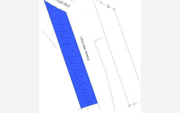 Foto de terreno habitacional en venta en  , ex hacienda los cerritos, saltillo, coahuila de zaragoza, 372435 No. 06