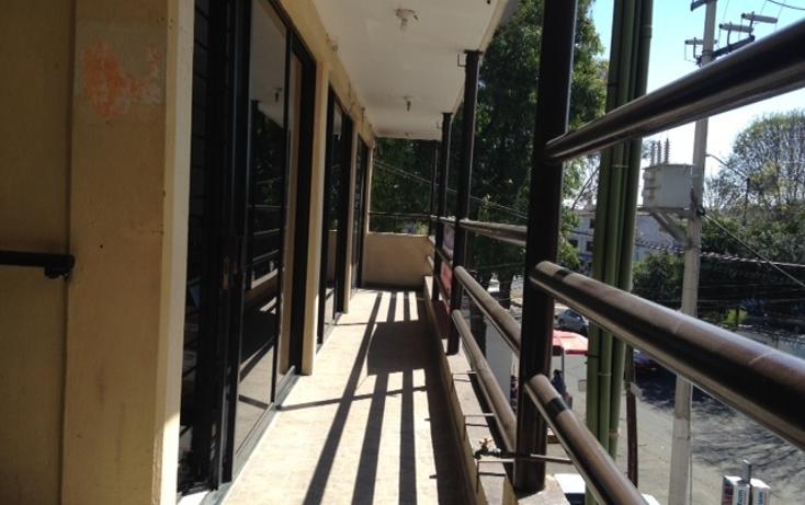 Foto de local en renta en  , ex hacienda san juan de dios, tlalpan, distrito federal, 1663601 No. 06