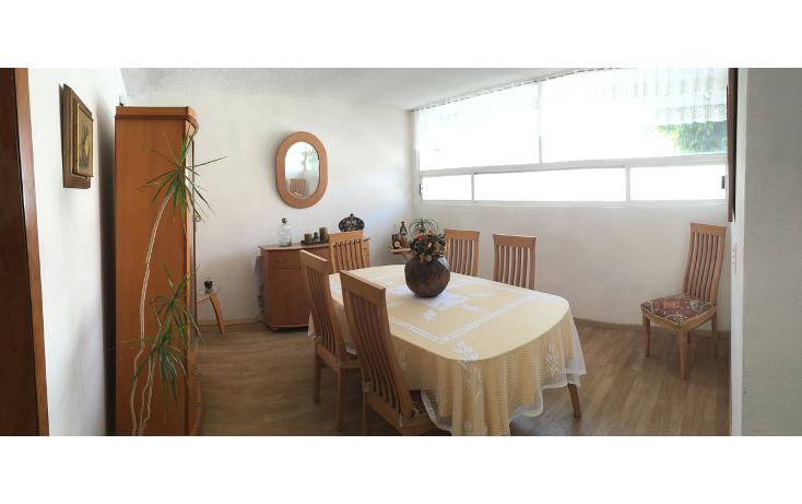 Foto de casa en venta en  , ex hacienda san juan de dios, tlalpan, distrito federal, 1927925 No. 01