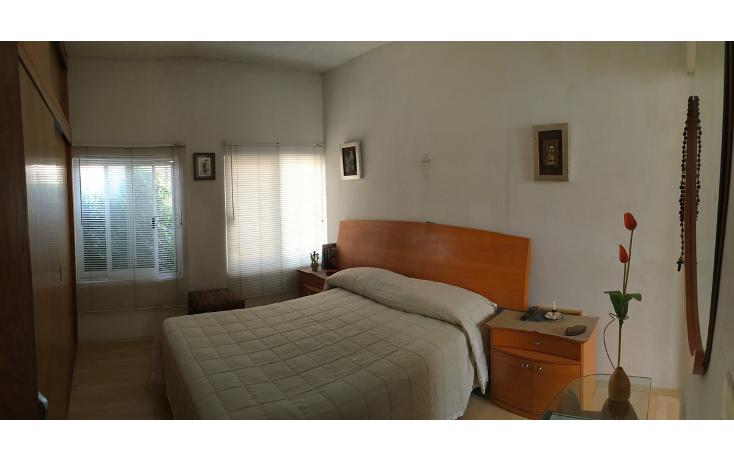 Foto de casa en venta en  , ex hacienda san juan de dios, tlalpan, distrito federal, 1927925 No. 06