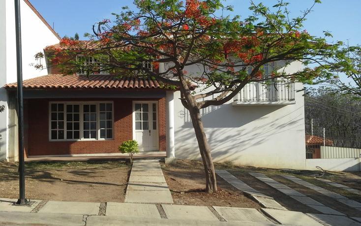Foto de casa en renta en  , ex hacienda santa rosa 1a sección, oaxaca de juárez, oaxaca, 1879302 No. 01