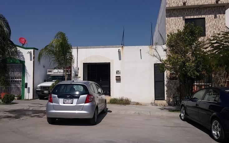 Foto de casa en venta en  , ex hacienda santa rosa, apodaca, nuevo le?n, 1862336 No. 01