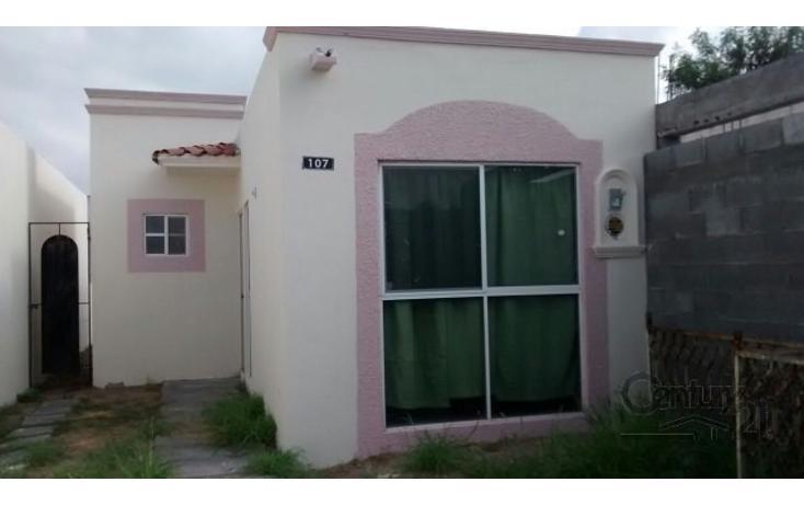 Foto de casa en venta en  , ex hacienda santa rosa, apodaca, nuevo león, 1894464 No. 01