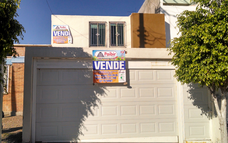 Foto de casa en venta en  , ex hacienda santa teresa, guanajuato, guanajuato, 1124781 No. 01