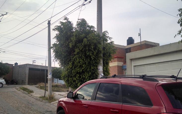 Foto de casa en venta en  , ex hacienda santa teresa, guanajuato, guanajuato, 1124781 No. 02