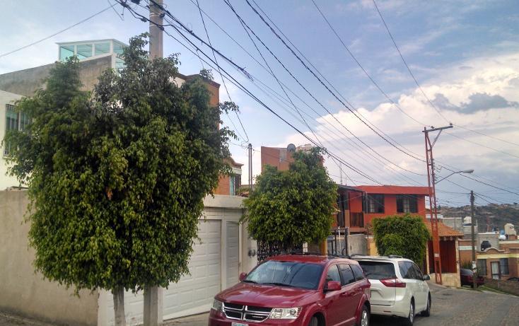 Foto de casa en venta en  , ex hacienda santa teresa, guanajuato, guanajuato, 1124781 No. 03