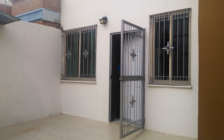 Foto de casa en venta en  , ex hacienda santa teresa, guanajuato, guanajuato, 1124781 No. 04