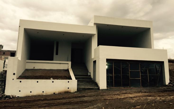 Foto de casa en venta en  , ex hacienda santa teresa, guanajuato, guanajuato, 1229079 No. 02