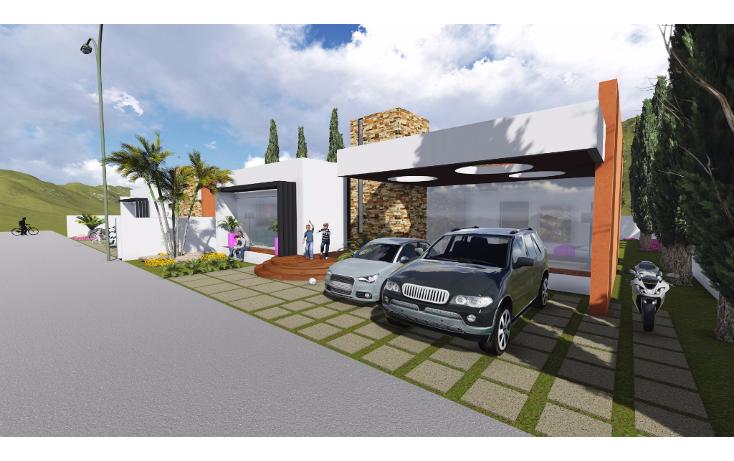 Foto de casa en venta en  , ex hacienda santa teresa, guanajuato, guanajuato, 1249135 No. 02