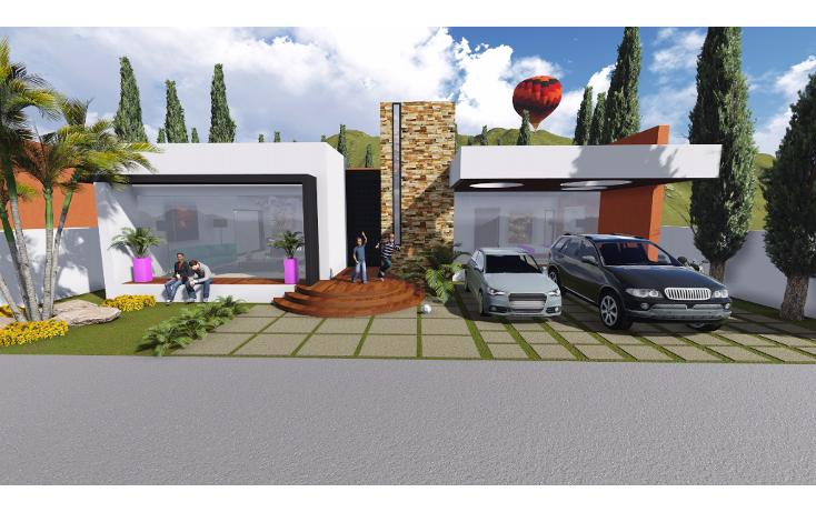 Foto de casa en venta en  , ex hacienda santa teresa, guanajuato, guanajuato, 1249135 No. 03