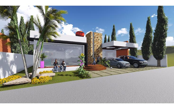 Foto de casa en venta en  , ex hacienda santa teresa, guanajuato, guanajuato, 1249135 No. 04