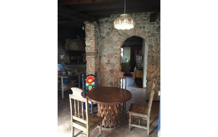 Foto de casa en venta en  , ex hacienda santa teresa, guanajuato, guanajuato, 1283627 No. 07