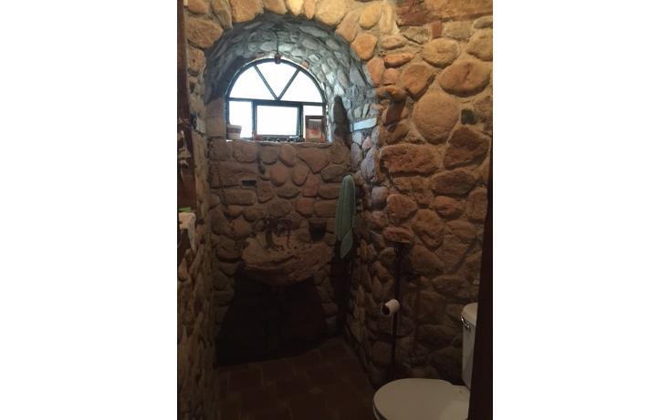 Foto de casa en venta en  , ex hacienda santa teresa, guanajuato, guanajuato, 1283627 No. 09