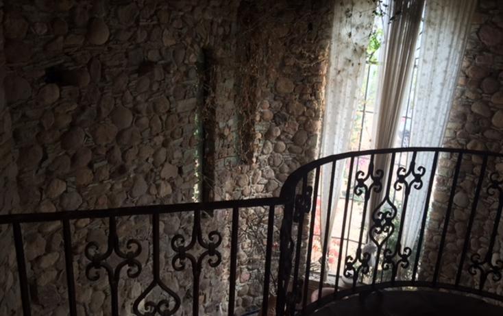 Foto de casa en venta en  , ex hacienda santa teresa, guanajuato, guanajuato, 1283627 No. 11