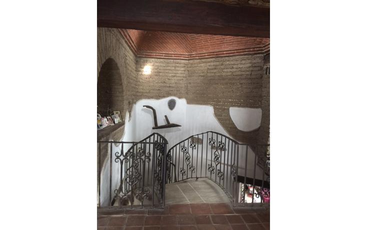 Foto de casa en venta en  , ex hacienda santa teresa, guanajuato, guanajuato, 1283627 No. 12