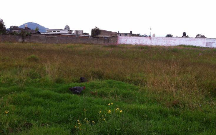 Foto de terreno habitacional en venta en ex privada agustín millán, san pablo autopan, toluca, estado de méxico, 1388463 no 01