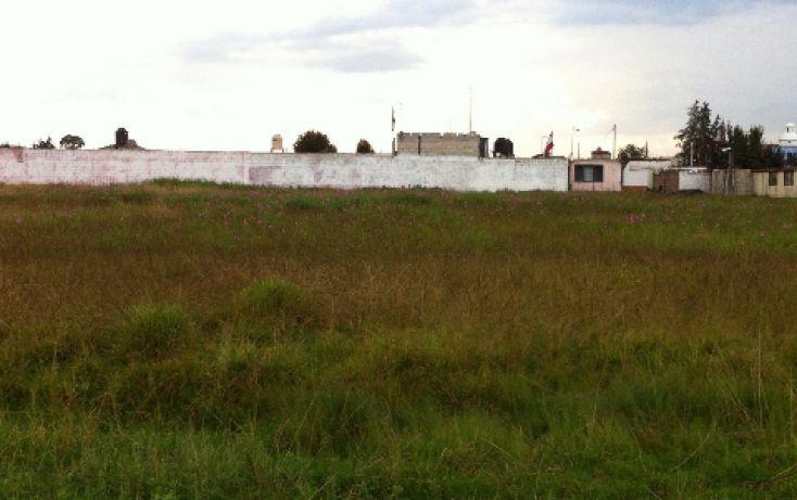 Foto de terreno habitacional en venta en ex privada agustín millán, san pablo autopan, toluca, estado de méxico, 1388463 no 02