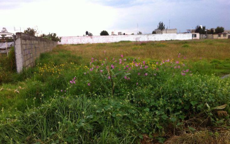 Foto de terreno habitacional en venta en ex privada agustín millán, san pablo autopan, toluca, estado de méxico, 1388463 no 03