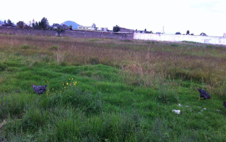 Foto de terreno habitacional en venta en ex privada agustín millán, san pablo autopan, toluca, estado de méxico, 1388463 no 04