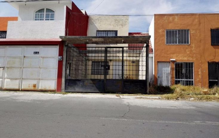 Foto de casa en venta en  , ex rancho san dimas, san antonio la isla, méxico, 1068191 No. 01