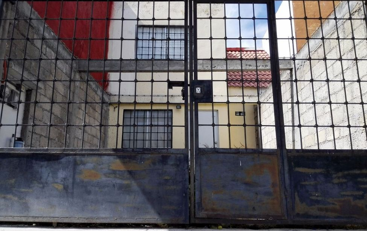 Foto de casa en venta en  , ex rancho san dimas, san antonio la isla, méxico, 1068191 No. 02