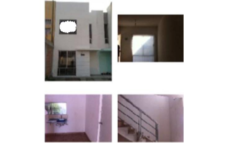 Foto de casa en venta en  , ex rancho san dimas, san antonio la isla, méxico, 1069397 No. 02