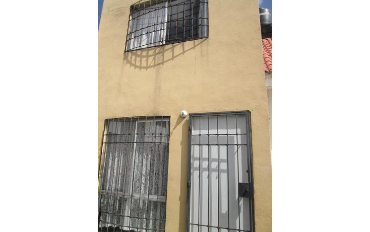 Foto de casa en renta en  , ex rancho san dimas, san antonio la isla, méxico, 1106427 No. 01