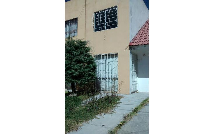 Foto de casa en venta en  , ex rancho san dimas, san antonio la isla, m?xico, 1161937 No. 01