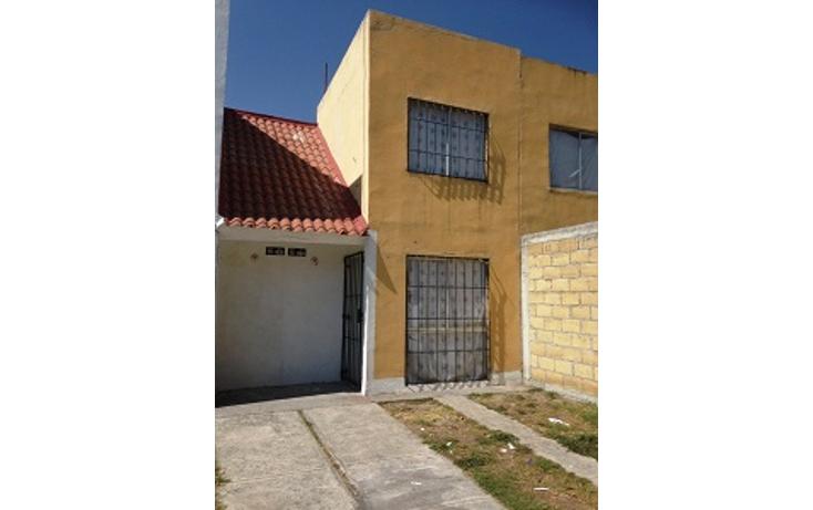 Foto de casa en venta en  , ex rancho san dimas, san antonio la isla, méxico, 1248689 No. 01