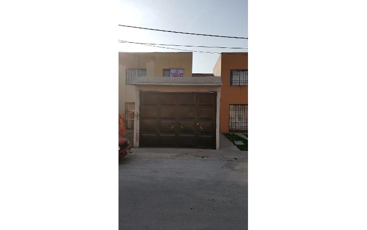 Foto de casa en venta en  , ex rancho san dimas, san antonio la isla, m?xico, 1575648 No. 01