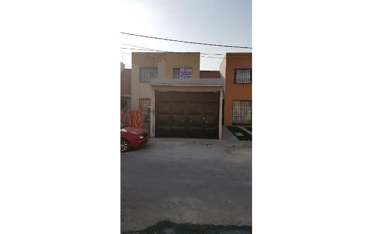 Foto de casa en venta en  , ex rancho san dimas, san antonio la isla, m?xico, 1575648 No. 19