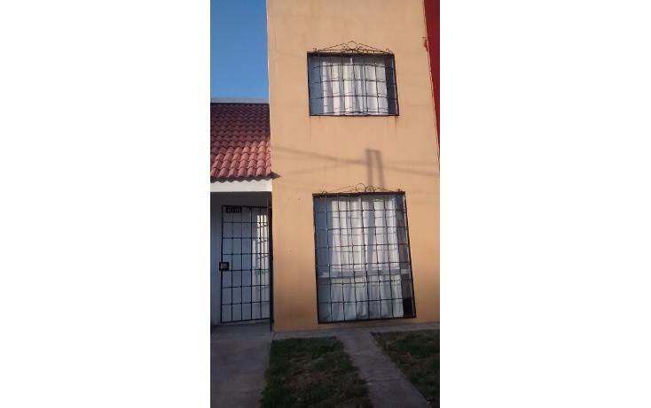 Foto de casa en venta en  , ex rancho san dimas, san antonio la isla, méxico, 1677584 No. 01