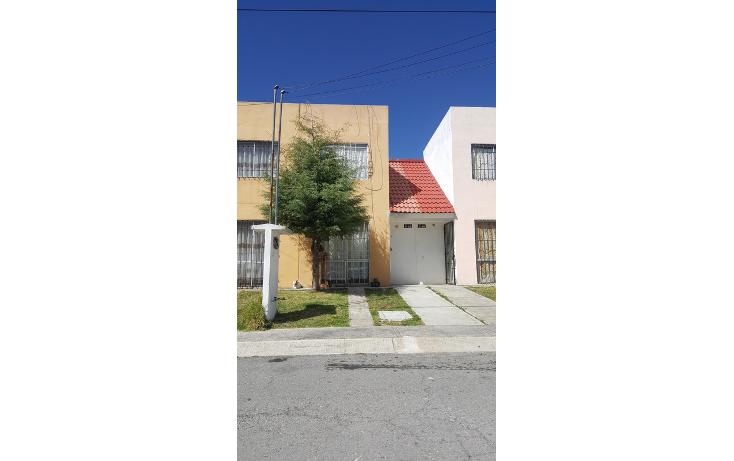 Foto de casa en venta en  , ex rancho san dimas, san antonio la isla, m?xico, 1685183 No. 01