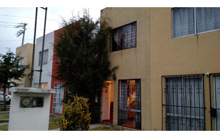 Foto de casa en venta en  , ex rancho san dimas, san antonio la isla, m?xico, 1703192 No. 01