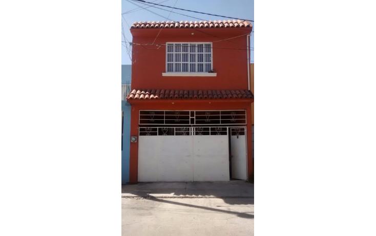 Foto de casa en venta en  , ex rancho san dimas, san antonio la isla, méxico, 1904686 No. 01