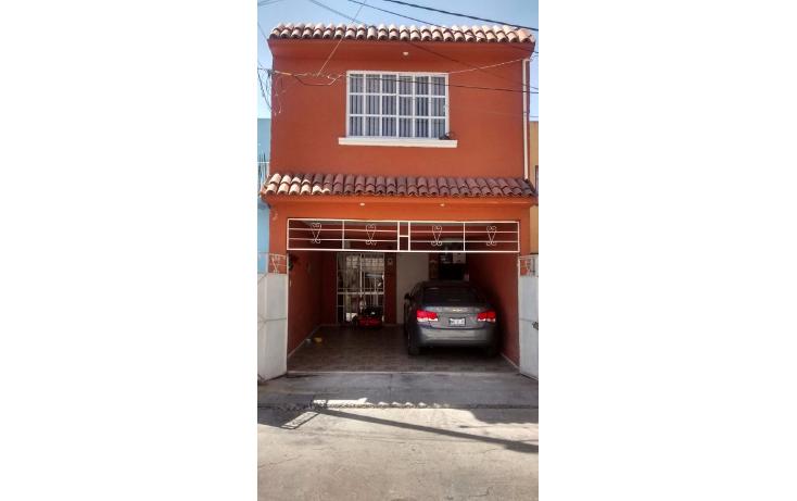 Foto de casa en venta en  , ex rancho san dimas, san antonio la isla, méxico, 1904686 No. 03