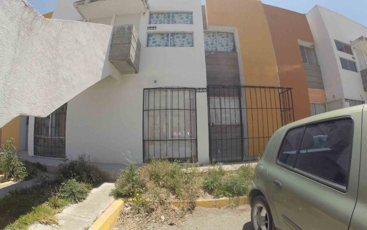 Foto de casa en condominio en venta en  , ex rancho san dimas, san antonio la isla, m?xico, 1973968 No. 01