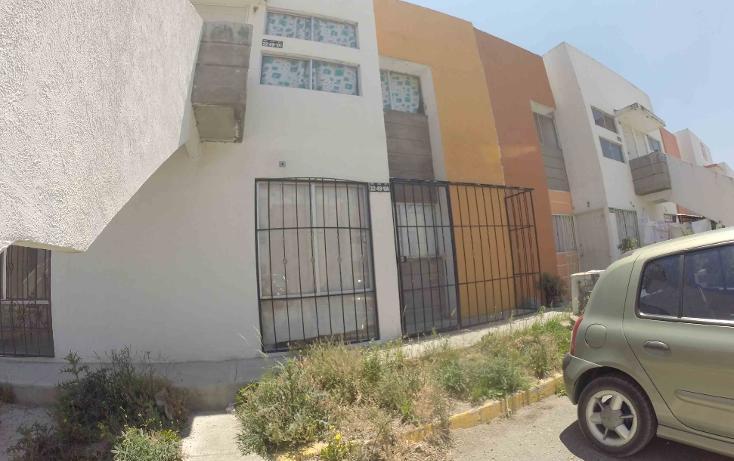 Foto de casa en condominio en venta en  , ex rancho san dimas, san antonio la isla, m?xico, 1973968 No. 09