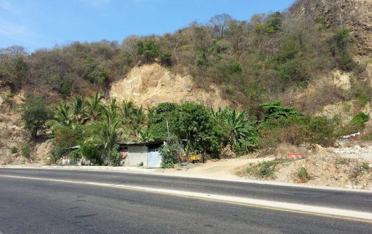 Foto de terreno comercial en venta en, excampo de tiro, acapulco de juárez, guerrero, 1170877 no 01