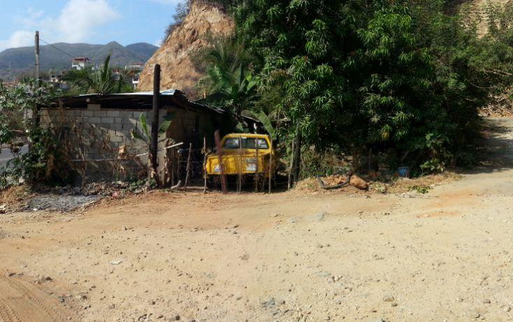 Foto de terreno comercial en venta en, excampo de tiro, acapulco de juárez, guerrero, 1170877 no 02