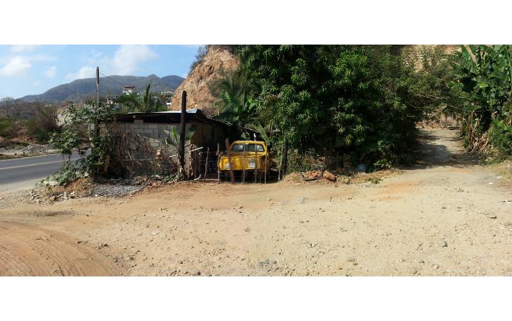 Foto de terreno comercial en venta en  , excampo de tiro, acapulco de ju?rez, guerrero, 1170877 No. 02