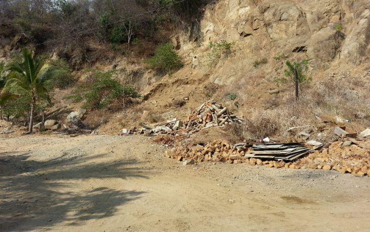 Foto de terreno comercial en venta en, excampo de tiro, acapulco de juárez, guerrero, 1170877 no 03