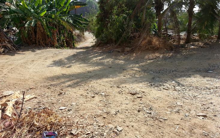 Foto de terreno comercial en venta en  , excampo de tiro, acapulco de ju?rez, guerrero, 1170877 No. 04