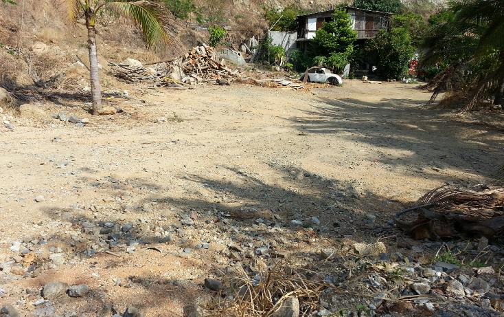 Foto de terreno comercial en venta en  , excampo de tiro, acapulco de ju?rez, guerrero, 1170877 No. 05