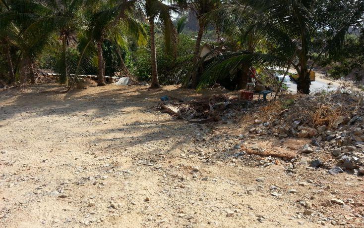 Foto de terreno comercial en venta en, excampo de tiro, acapulco de juárez, guerrero, 1170877 no 06