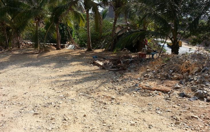 Foto de terreno comercial en venta en  , excampo de tiro, acapulco de ju?rez, guerrero, 1170877 No. 06