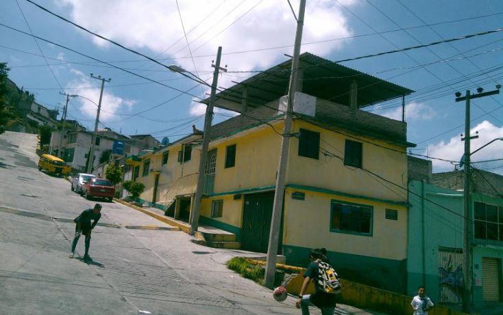 Foto de casa en venta en excursionistas del df 3516, lázaro cárdenas 2da sección, tlalnepantla de baz, estado de méxico, 382284 no 02