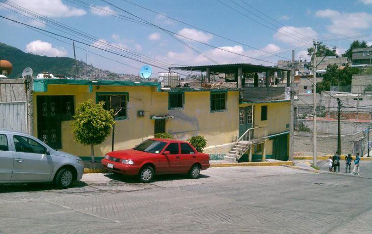 Foto de casa en venta en excursionistas del df 3516, lázaro cárdenas 2da sección, tlalnepantla de baz, estado de méxico, 382284 no 10
